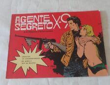 AGENTE SEGRETO X-9 (YELLOW KID nr. 94 - ed. Comic Art)