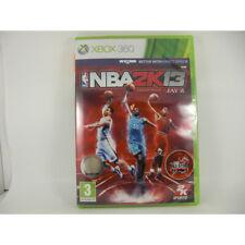 NBA 2K13 - U.K. - Xbox 360 - Nuevo a Estrenar - 5026555256964 - New