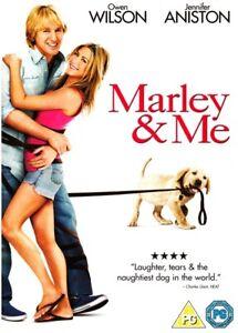 Marley & Me (DVD, 2008)