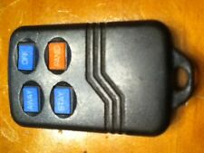 Keyless remote fob HONEYWELL  ADT FCC# CFS8DL5804 replacement