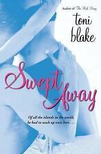 Swept Away (Avon Red)-ExLibrary