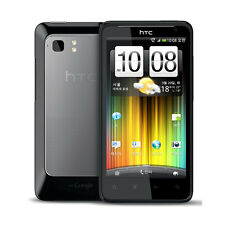 4.5'' HTC G19 Raider 4G LTE 16GB 8MP Camera Dual Core Unlocked Smartphone -BLACK