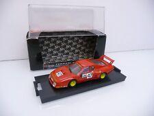 Brumm r213 1:43 Ferrari 512 BB Ch. Pozzi-Francia LE MANS 1981 #47 TOP mit OVP