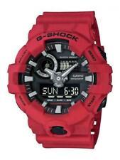 Casio G Shock Caballeros Reloj GA-700-4AER PVP £ 120.00 nuestro precio £ 84.95