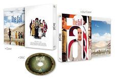 The Fall (2015, Blu-ray) Full Slip Case Edition / Tarsem Singh