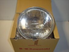 KAWASAKI VULCAN OEM HEAD LAMP W/BOOT- NEW IN BOX