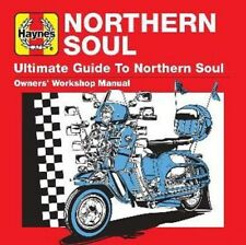 Haynes Ultimate Guide To... Northern Soul - Various Artists (Album) [CD]