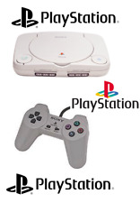 ''SVENDITA ''  PLAYSTATION 1 PSONE PS1 PLAY STATION SLIM