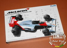 1980-2001 Fujimi Car Model Building Toys