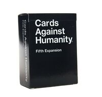 NEW!! Cards Against Humanity: Fifth Expansion FREE DELIVERY!!