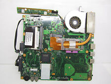 Toshiba Satellite A205 Motherboard 6050A2109401 NOT WORKING