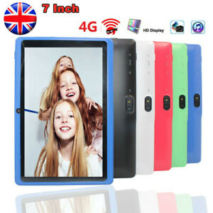 Q88 7 Inch Android 4.4 Quad Core 512MB 4GB WiFi G-Sensor GSM Camera Wifi Tablet