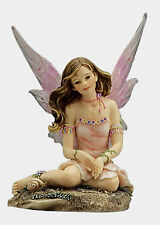 "Faerie Glen ""Terratyme"" Fairy Figurine Retired 2003"