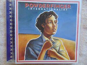 Powderfinger - Internationalist - CD - FREE POST