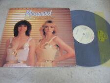 "MAYWOOD DIFFERENT WORLDS 1982 KOREA VINYL LP 12"" 11TRACK EURO DISCO"