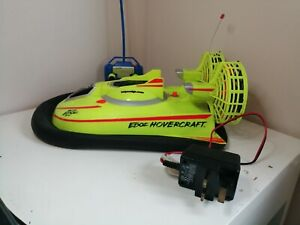 TAIYO edge RC hovercraft
