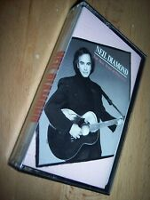 1988 Neil Diamond The Best Years Of Our Lives Cassette