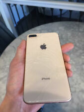 Apple Iphone 8 Plus AT&T 64GB Rose Gold MQ8V2LL/A