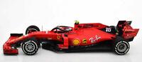 Charles Leclerc 2019 Ferrari SF90  Australia 2019 1:18 *Free Shipping