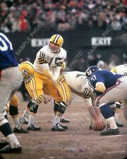 Bart Starr 1962 Green Bay Packers vs New York Giants NFL Championship 8x10 Photo