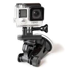 Für GoPro Auto Halterung Innen Fahrer Film Aufnahme Richter Halter HR PRO GRIP