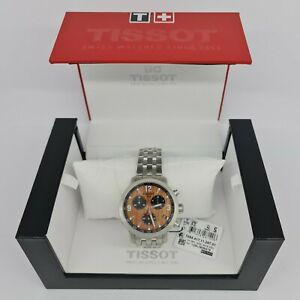 Tissot T0554171129701 PRC 200 Basketball Chronograph Men's Watch