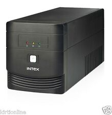 INTEX UPS 1000VA GAMMA 1000 WITH 2 BATTERIES For PC