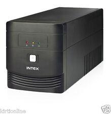 INTEX UPS 1000VA GAMMA 1000 WITH 2 BATTERIES For PC