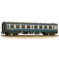 Graham Farish 374-066 N Gauge BR Scotrail SK Coach