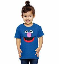 Sesame Street Grover Face Infant T-Shirt