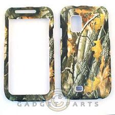 Samsung Mesmerize/Fascinate Shield Camo Big Branch WFL027 Protector Guard Shield