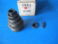 Soufflet de cardan G ou D côté boîte/roue S.N.R.A pour: Alfa 155, 164, 166,