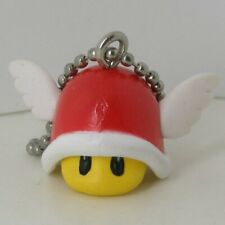 Official New Super Mario Bros Wii Swing Key Ring Para-Beetle Keychain figure