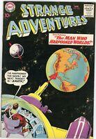 Strange Adventures 103 1959 Very Fine 8.0