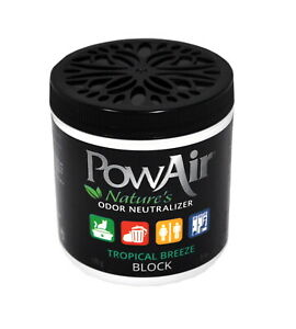 PowAir Odor Neutralizer Tropical Breeze