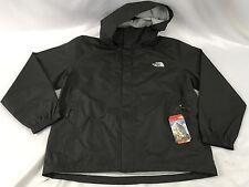 The North Face Men's Resolve Waterproof Jacket Asphalt Grey Size XXL