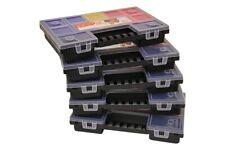 KREHER SORTIERBOX Sortimentskasten Sortierkasten Sortierkiste Angel Box M 51104