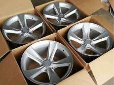 "18"" Jantes pour BMW E38 E39 E60 E61 E63 E65 128 Style 5x120 8.5j 9.5j Neuf"