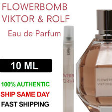 Flowerbomb by Viktor & Rolf for Women Eau de Parfum EDP 10ml Decant Spray Bottle