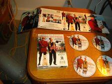 Due South - Season 1 (DVD, 2008, 4-Disc Set)