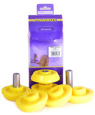 Powerflex Poly For Volkswagen T3 ALL 80-92 Syncro Diff Mounting Bush Kit Of 3