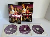 Runaway: A Road Adventure (2003 - PC CDROM) - Complete In Small Box - Fast Ship