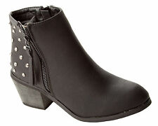River Island Women's Zip Boots