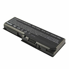 6 Cell Battery PA3536U-1BRS For Toshiba Satellite L350d L355D L350 P300 P200 UK