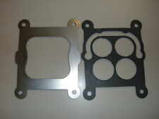 Buick nailhead 1957-1966 364-401-425 Carburetor heat plate baffle AFB shield