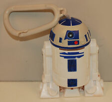 """2010 R2-D2 Droid 2.75"""" Clip-On #7 McDonalds Opening Action Figure Star Wars"""