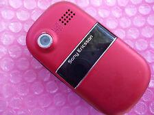 TELEFONO CELLULARE SONY ERICSSON  Z320i NUOVO ORIGINALE