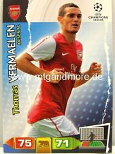 Adrenalyn XL Champions League 11/12 - Thomas Vermaelen