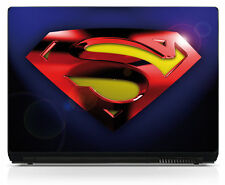 Sticker Laptop Skin Sticker Superman Ref 200