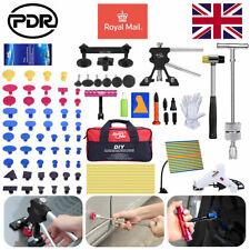 88× UK PDR Tools Dent Puller Lifter Car Body Paintless Hail Removal Slide Hammer
